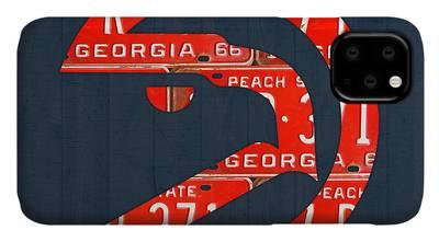 Atlanta Hawks iPhone Cases