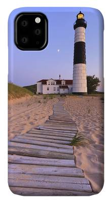 Nautical Photographs iPhone Cases