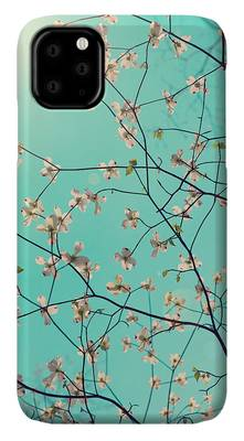 Botanical Garden iPhone Cases