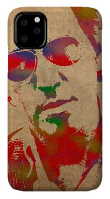 Bruce Springsteen iPhone Cases