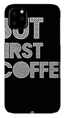Designs Similar to But First Coffee Poster 2