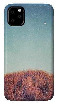 Moon Photographs iPhone Cases