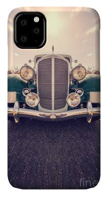 Super Car iPhone Cases