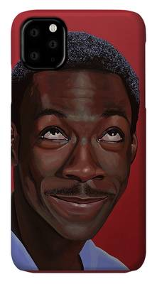 Murphy iPhone Cases