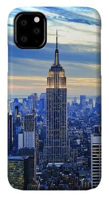 Big City iPhone Cases