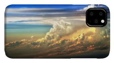 Supercell iPhone Cases