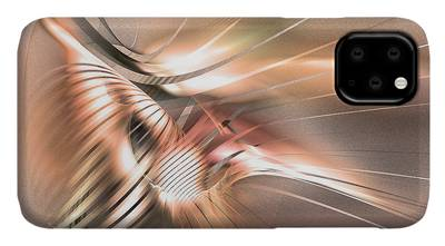 desiderium iPhone 11 case