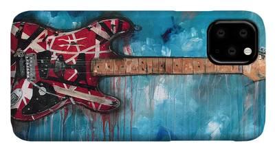 Van Halen iPhone Cases