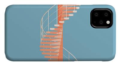 Stairs iPhone Cases
