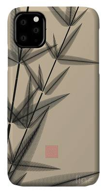 Ivory Digital Art iPhone Cases