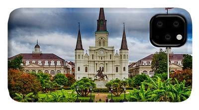 New Orleans iPhone 11 Cases
