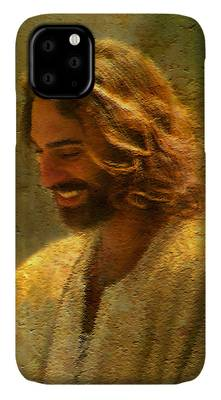 God iPhone Cases