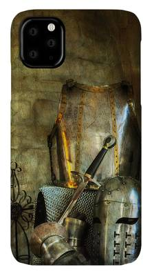 Knights Of The Templar iPhone Cases