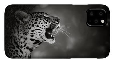 Closeup iPhone Cases