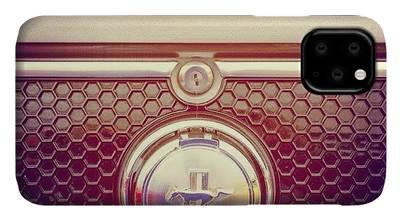 American Car iPhone Cases