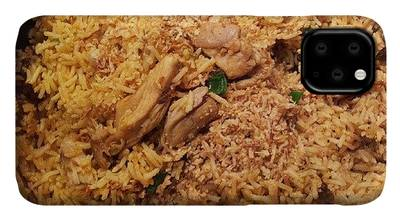 Designs Similar to Malaysian Chicken Biryani
