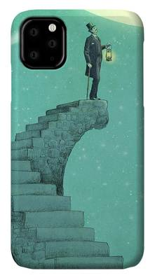Steps iPhone Cases