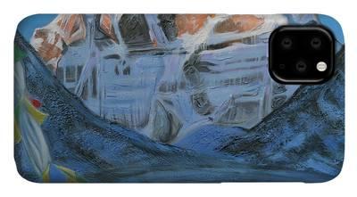 Kora Paintings iPhone Cases