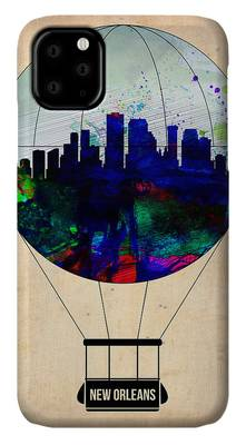 Designs Similar to New Orleans Air Balloon