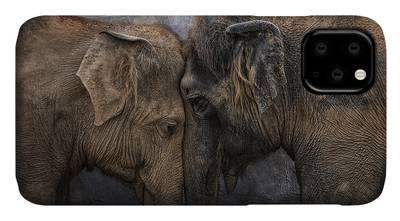 Mammalia iPhone Cases