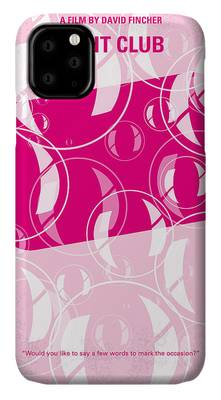 Club iPhone Cases