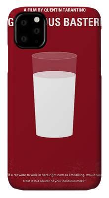Baseball Bat iPhone Cases