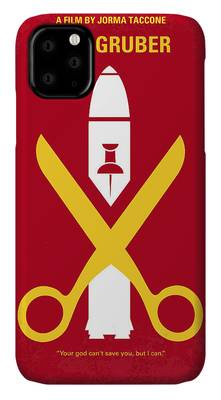 Warhead iPhone Cases