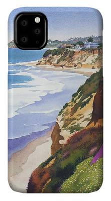 San Diego iPhone Cases