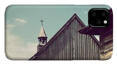 Religious iPhone Cases