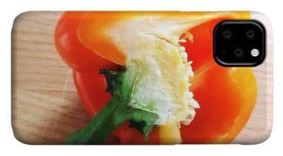 Condiment iPhone Cases