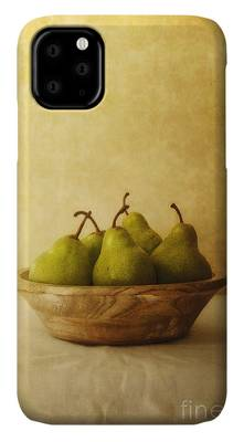 Table Tops iPhone Cases