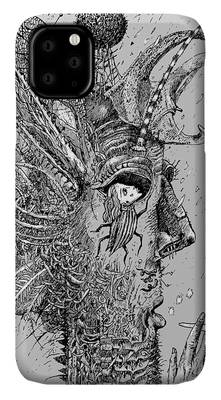 Arthropod iPhone Cases