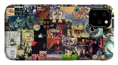 Designs Similar to Pink Floyd Collage II