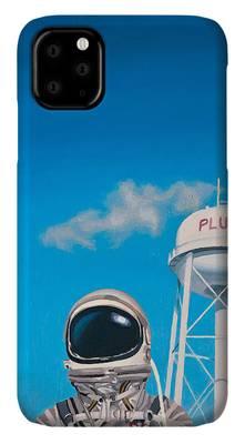 Sky iPhone Cases