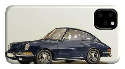 Designs Similar to Porsche 911 Classic