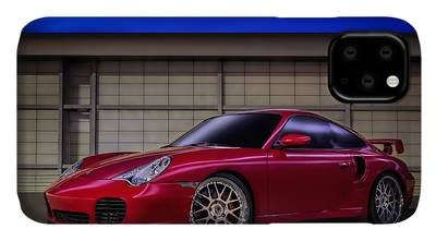 Designs Similar to Porsche 911 Twin Turbo