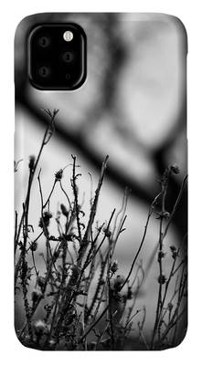 Something Wicked This Way Comes iPhone Cases