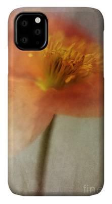 Macro Photographs iPhone Cases