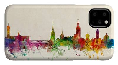 Swedish iPhone Cases
