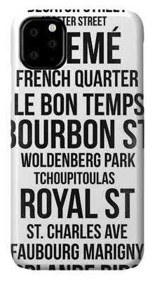Designs Similar to Streets Of New Orleans 3