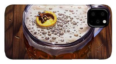 Raft Paintings iPhone Cases