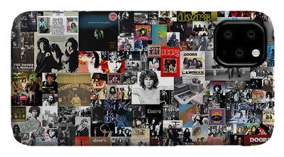 Designs Similar to The Doors Collage by Zapista OU