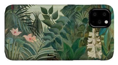 Designs Similar to The Equatorial Jungle