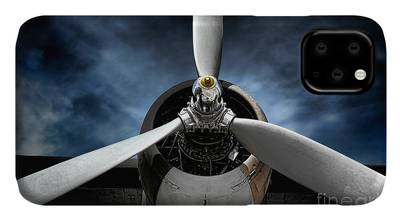 Aircraft iPhone Cases