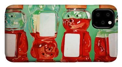 Honey iPhone Cases