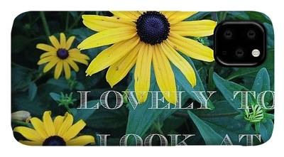 Lovely Photographs iPhone Cases