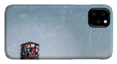 Streetart iPhone Cases