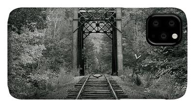 Crawford County Photographs iPhone Cases