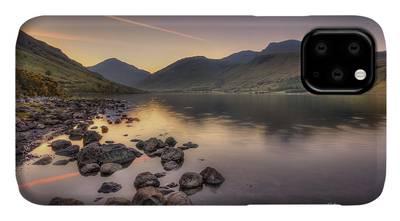 Cumbria iPhone Cases