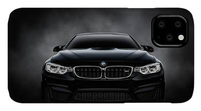 Beemer iPhone Cases